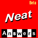 Neat Answers Logo